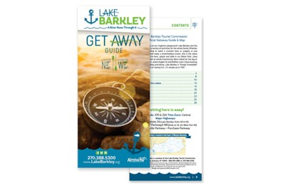 Lake Barkley Vacation Guide