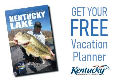 Free Kentucky Lake Vacation Planner
