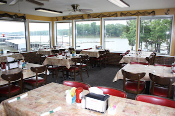 Cypress Springs Resort Restaurant