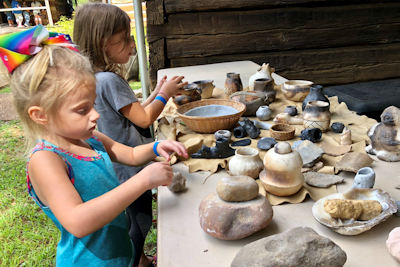 Trades Fair Coming to the Homeplace
