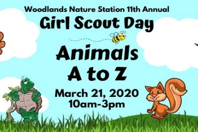 Nature Station Announces Virtual Girl Scout Day